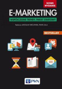 e-marketing współczesne trendy