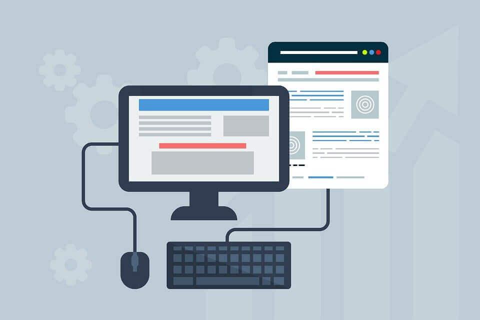 Optymalizacja i formatowanie tekstów zapleczowych