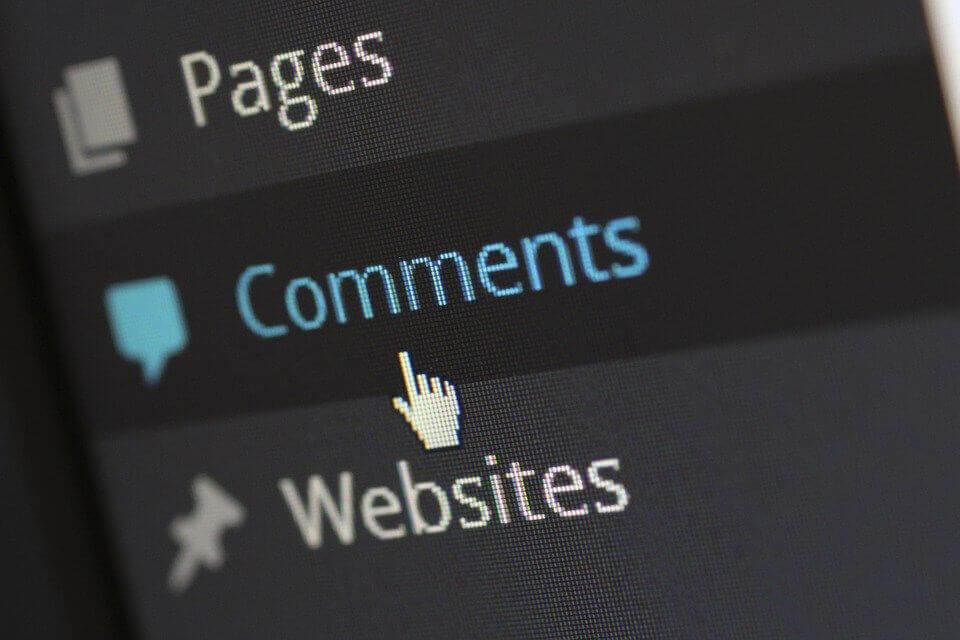 Pomysły na wpisy na blogu