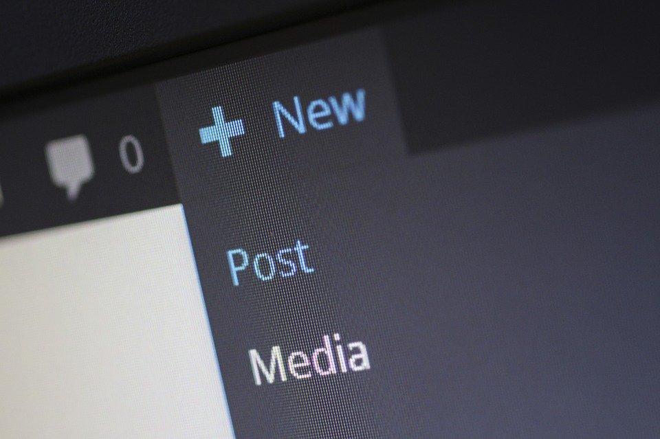 Tematy artykułów na blogu