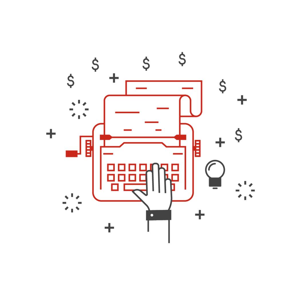 Umiejętności copywriterskie przekładają się na lepszy odbiór tytułu i artykułu