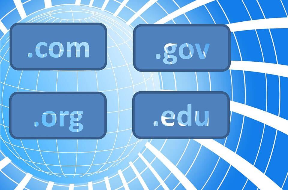 Wybór domen do pozycjonowania