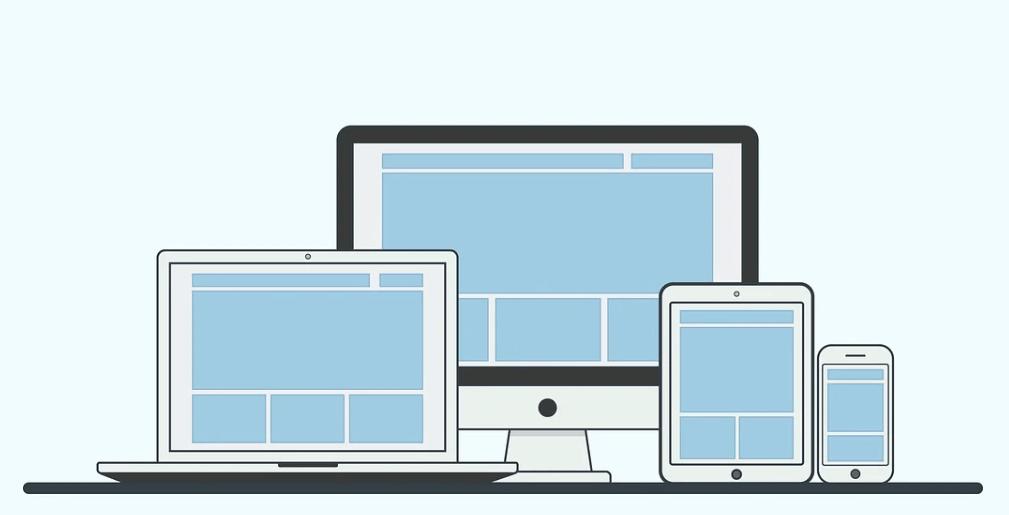 responsywna strona vs. mobilna strona