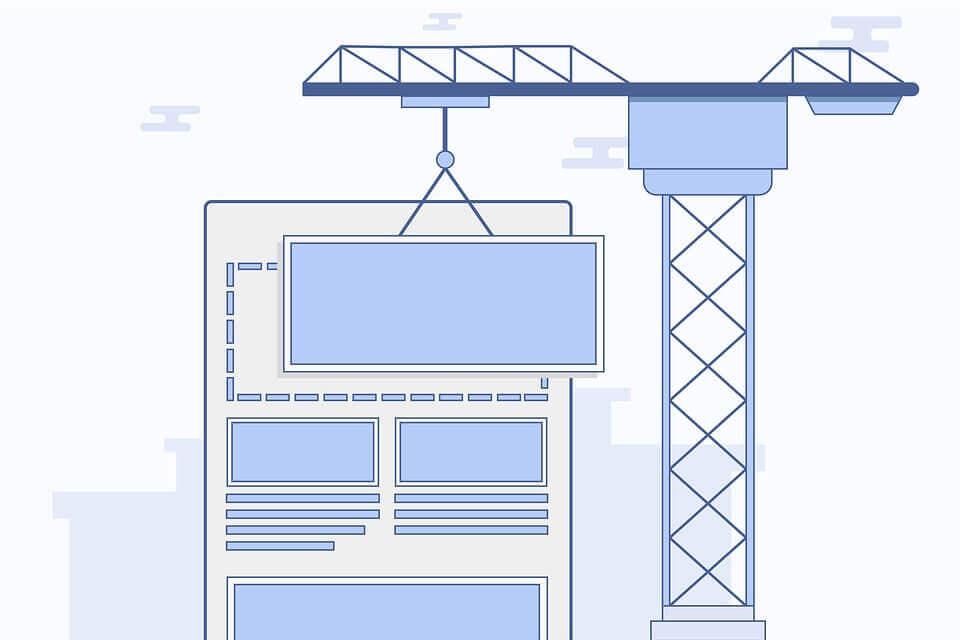 Z jakich elementów składa się stopka strony internetowej?