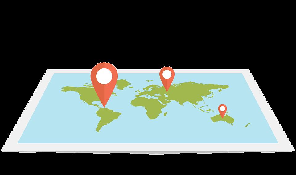 Globalne czy lokalne działania marketingowe?