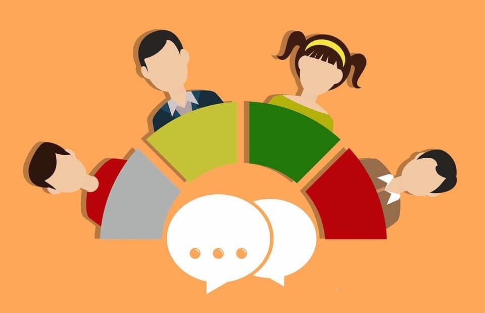 Język komunikacji, czyli dialog z klientem