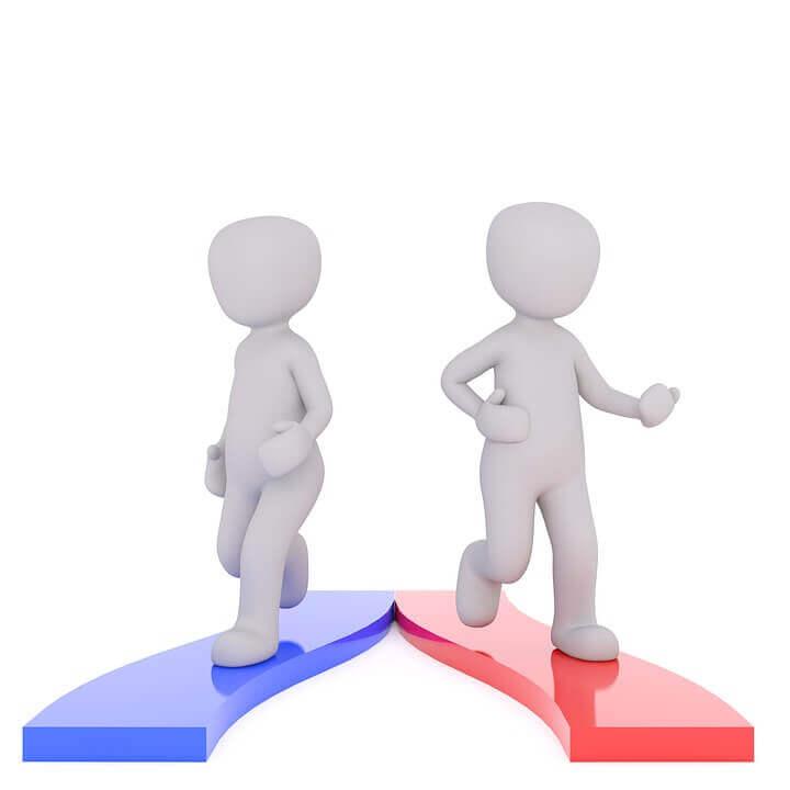 Linki nofollow i dofollow - konieczność w profilu linków