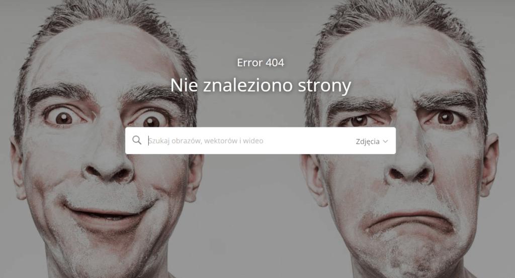 Czy strona błędu 404 wpływa na pozycjonowanie strony negatywnie? - Stanowisko specjalistów SEO