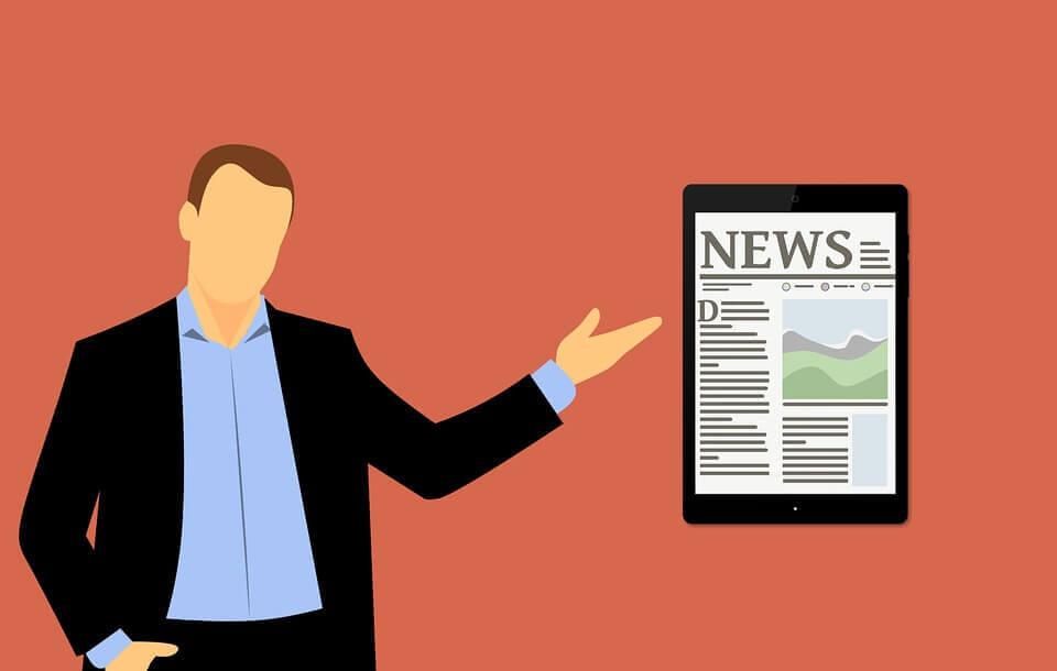 Pozycjonowanie dla małych firm: blogi- treści poradnikowe, specjalistyczne