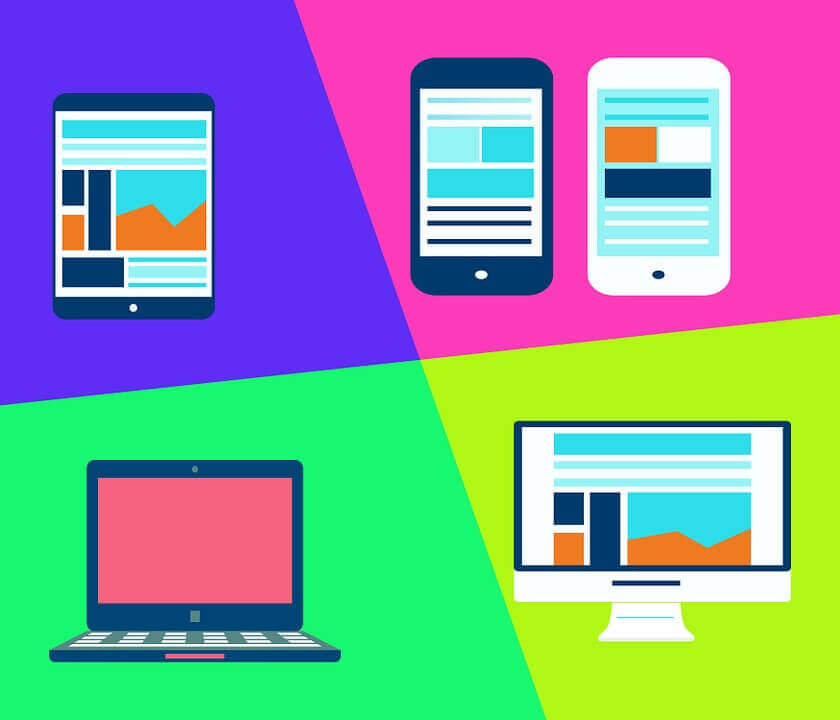 Strona zniknęła z Google na urządzeniach mobilnych