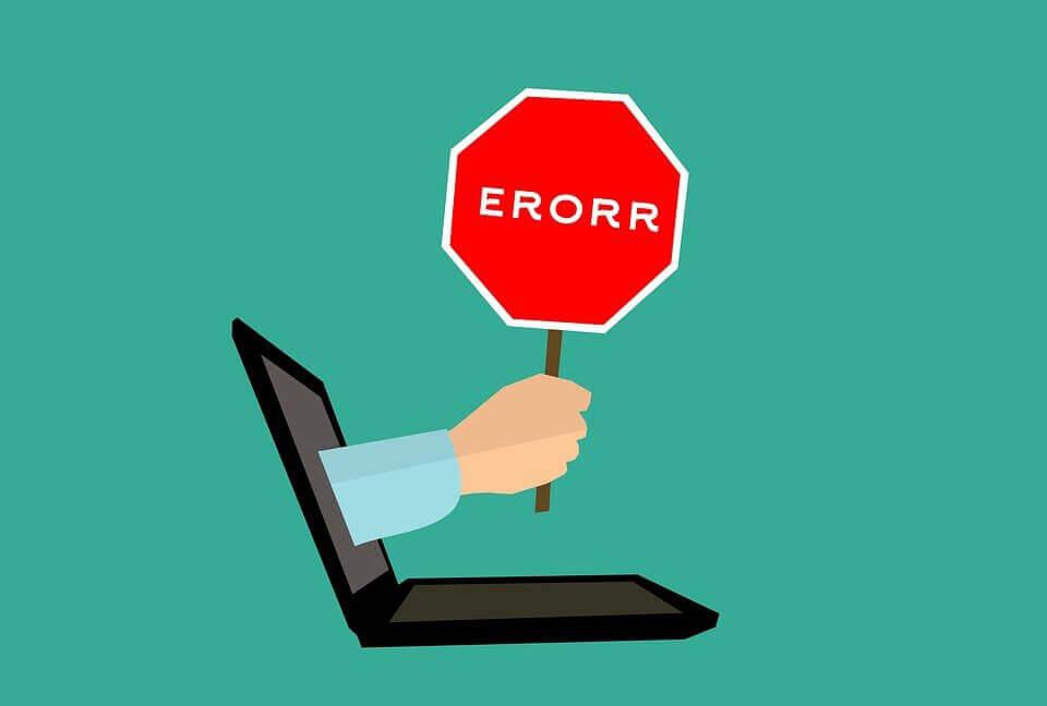 Wykorzystywanie błędów 404 na stronach internetowych - pozyskiwanie linków