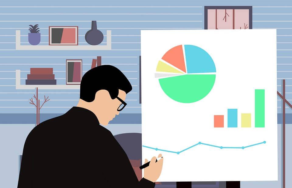 Analiza konkurencyjnych stron internetowych: linki