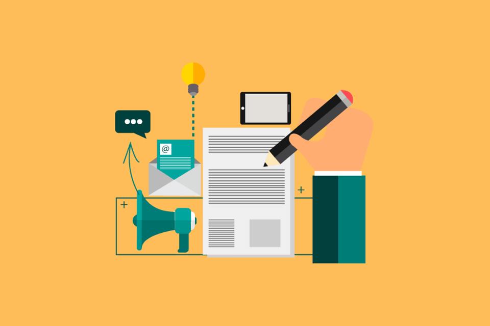 Content marketing - fakty i mity