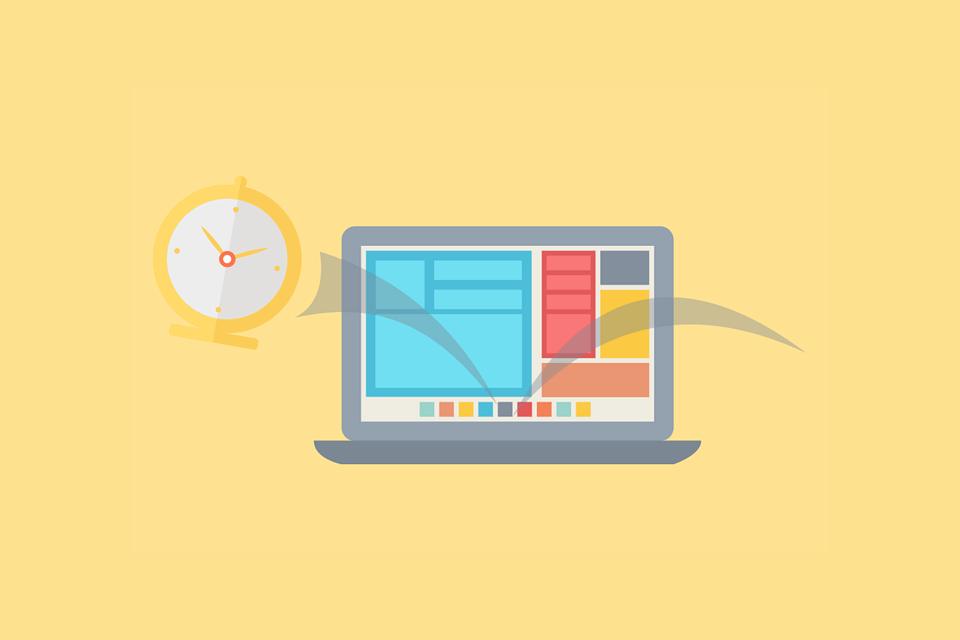 Po jakim czasie widać pierwsze efekty pozycjonowania witryny?