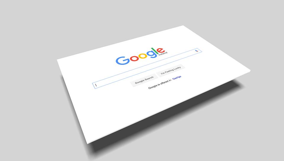 Pozycje w organicznych wynikach wyszukiwania można kupić od Google