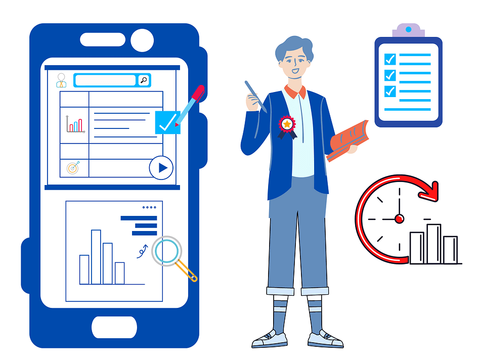 Korzyści dostępności cyfrowej stron internetowych i aplikacji mobilnych
