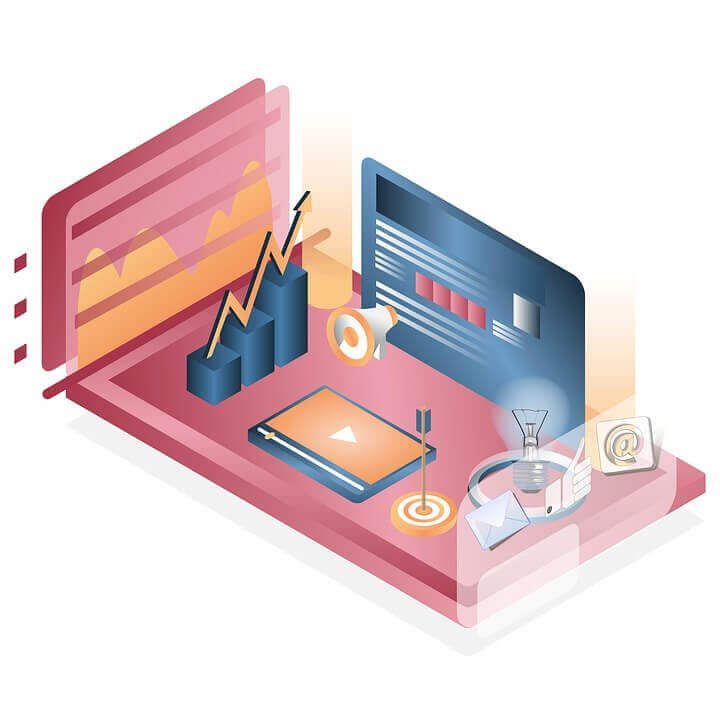 Optymalizacja treści na stronie internetowej konieczna jest tylko w działaniach SEO
