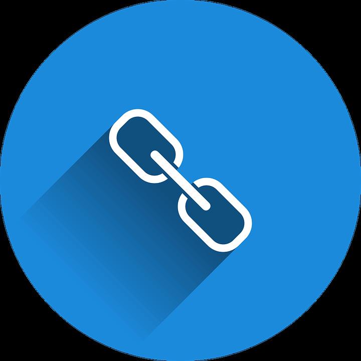 Używanie złych fraz kluczowych i atrybutów w linkach