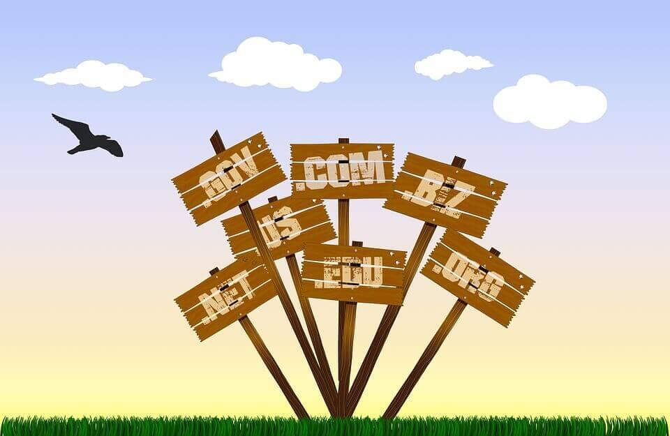 Zmiana domeny a pozycjonowanie