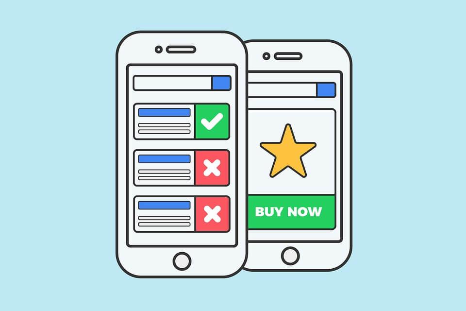 Cena pozycjonowania sklepów internetowych za sprzedaż